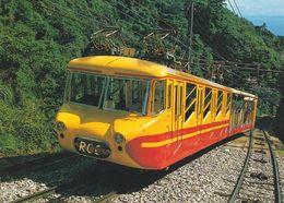 1 AK Japan * Rokko Cable Car - Der Rokko Ist Mit 931 M Höhe Der Hausberg Von Kōbe - Präfektur Hyōgo - Kobe