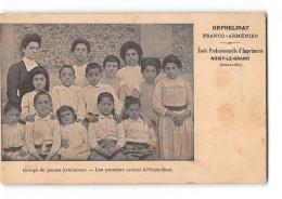 CPA 93 Noisy Le Grand Orphelinat Franco Armenien - Noisy Le Grand