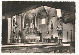 La Grave  - Chapelle Des Pénitents -  CPSM ° - Autres Communes