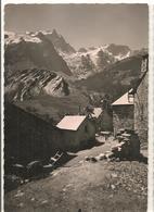 La Grave  - Coin Du Village - Le Rateau  -  CPSM ° - Autres Communes