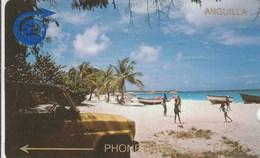 Anguilla - Meads Bay - Anguilla