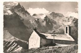 La Grave  - Chapelle De Ventelen - Le Rateau -  CPSM ° - Autres Communes
