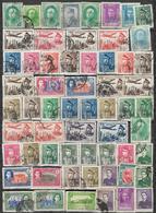 5Sb-627: Restje Van 50 Zegels Iran.diverse .. Om Verder Uit Te Zoeken.. - Iran