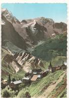 La Grave  - La Meije -  Hameau De Hieres  -  CPSM ° - Autres Communes