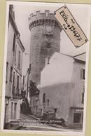 03 Vichy - Cpsm / La Tour De L'Horloge. - Vichy