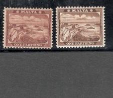 Malta1901:15a,bmh* - Malta (...-1964)