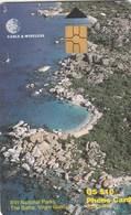 Virgin Islands - The Baths - Virgin Islands