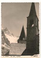 La Grave  - Les Deux Clochers -  Roby  -  CPM ° - Autres Communes