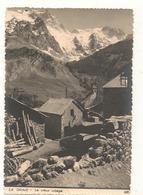 La Grave  - Le Vieux Village -  Roby  -  CPM ° - Autres Communes