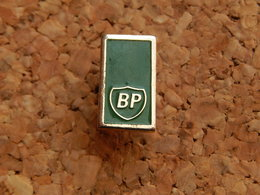 Pin's -  BP - Fuels