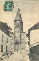 A 18 - 431 - LIVRY SUR SEINE - L'EGLISE - GI ED - 1876 - France