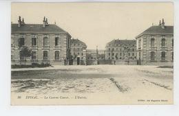 EPINAL - La Caserne Courcy - L'Entrée - Epinal