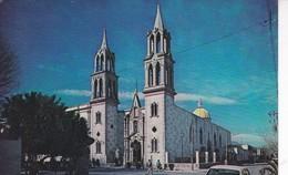 IGLESIA DEL SAGRADO CORAZON DE JESS. CIUDAD LERDO,DGO. ROBERTO STUDIO. MEXICO-TBE-BLEUP - Mexico