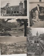 N 168  Lot 100 CPSM    Différentes   D Espagne - Postcards