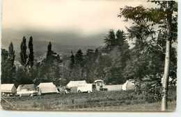 DEP 05 GAP LE CAMP NAPOLEON CAMPING MUNICIPAL VOIR LES VOITURES - Gap