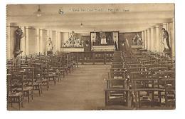 Werk Van Don Bosco Hechtel Kapel - Hechtel-Eksel