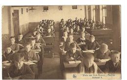 Werk Van Don Bosco Hechtel Studiezaal A - Hechtel-Eksel