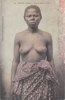 CPA N° 109 DAKAR Type De Femme YOLOFT - Senegal