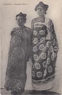 CPA SENEGAL DAKAR Jeunes Filles - Senegal