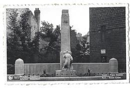 Aarschot .  Standbeeld - Monument - Aarschot