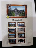 IHI - Indonesia Prisma Eksotisme Borobudur - Indonesia