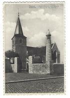 Thienen - Begraafplaats Van Grimde - Tienen