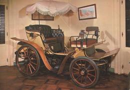 ROCHER SCHNEIDER 1898 - Postcards