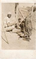 Nella Libia Italiana - Tripoli 1926 - 27  Momenti Di Quotidianità - 4 - - Libya