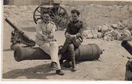 Nella Libia Italiana - Tripoli 1926 - 27  Momenti Di Quotidianità - 5 - - Libya