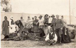 Nella Libia Italiana - Tripoli 1926 - 27  Momenti Di Quotidianità - 6 - - Libya