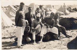 Nella Libia Italiana - Tripoli 1926 - 27  Momenti Di Quotidianità - 7 - - Libya