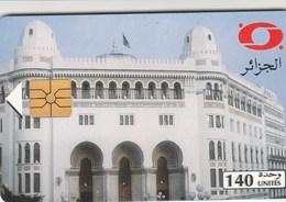Algeria - Central Post Office - Algeria
