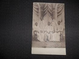 Ceylon   Missiën ( Mission ) Der Paters Oblaten In Ceylon - Sri Lanka (Ceylon)
