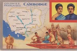 CARTE - Cambodia