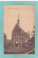 Old Small Postcard Of Tielt, Flemish Region, Belgium ,R49. - Tielt