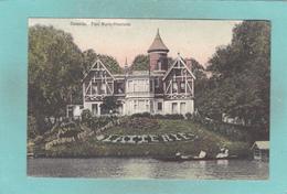 Old Small Postcard Of Parc,Oostende,Ostend, Flemish Region, Belgium,R49. - Oostende