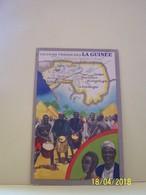 GUINEE. LES COLONIES FRANCAISES. - Guinea