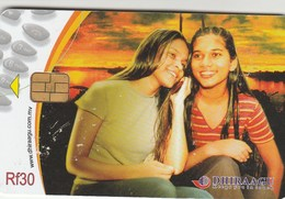 Maldives - Two Girls - 2MLDGIM - Maldiven
