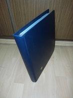 MotivSammlung 25 Jahre UNO, Auf Ca. 33 Seiten Im Safe Ringbinder, Scans (90098) - Timbres