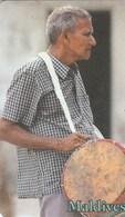 Maldives - Drummer - Maldives