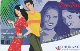 Maldives - Boys And Girls - Maldiven