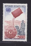 HAUTE-VOLTA N°  195 ** MNH Neuf Sans Charnière, TB (D6871) Plan Alimentaire - Upper Volta (1958-1984)