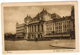 Antwerpen, Anvers, Le Théâtre Lyrique Flamand (pk44351) - Antwerpen
