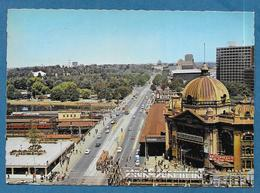 MELBOURNE VICTORIA 1969 - Melbourne
