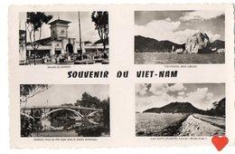 21736-LE-VIET-NAM-SOUVENIR DU VET-NAM--------------multivues - Vietnam