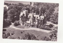 CSM - 2191. LES LOGES En JOSAS - Vue Aérienne Du Château Des Cotes Centre Pour Les Enfants Cardiaques - Autres Communes