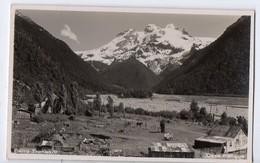 Chile-Chili :Cerro Tronador  (années 30) (PPP8376) - Chili