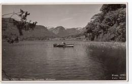 Chile-Chili :laguna Malleco  (années 30) (PPP8377) - Chile