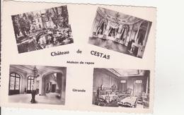 CSM - Château De CESTAS Maison De Repos (gironde) - France