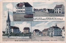 Deutschland - Gruss Aus Erbach - Other